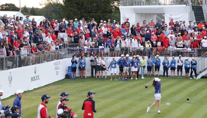 Leona Maguire Maddie Meyer Getty Images)
