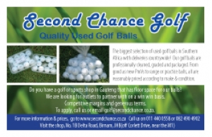 Second-Chance-Golf